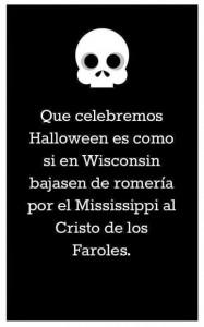 halloween cristo de los faroles